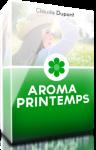 Aroma printemps pour site