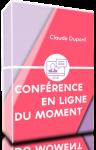 Conference En Ligne Du Moment Produit list site 2