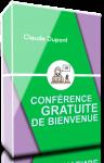 Conference de Bienvenue gratuite produit site list