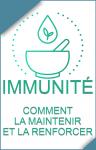 Immunité site product list