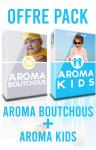 Ofre Pack Aroma Kids Boutchous produit list site